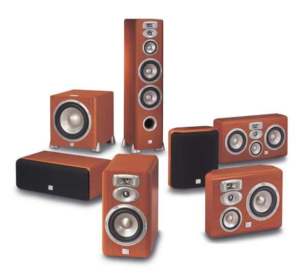 JBL L890 L880 L830 L820 L810 L8400P LC2 LC1
