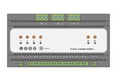 4回路数字调光器  型号:8008L
