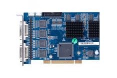 大华DH-VEC1604LC-T16路硬压缩监控卡
