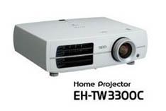 爱普生EPSON TW3300C EH-TW3300C 投影机