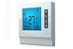 无线温度控制器