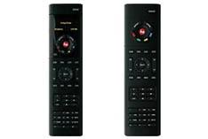 control4无线遥控器
