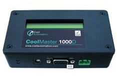 CoolMaster空调模块