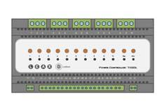 10回路开关控制模块  型号:7020L